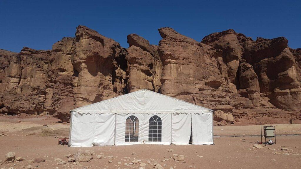 אוהלים מומלצים למכירה