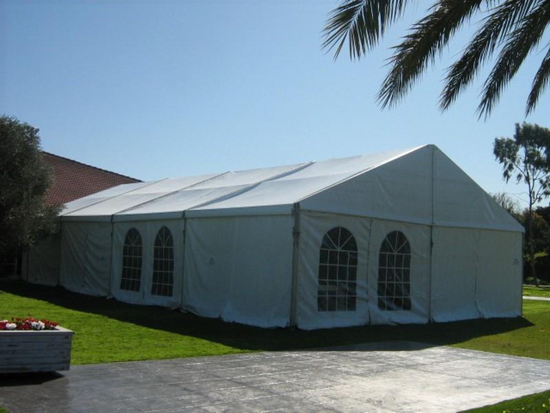 אוהלי חירום מתנפחים למכירה