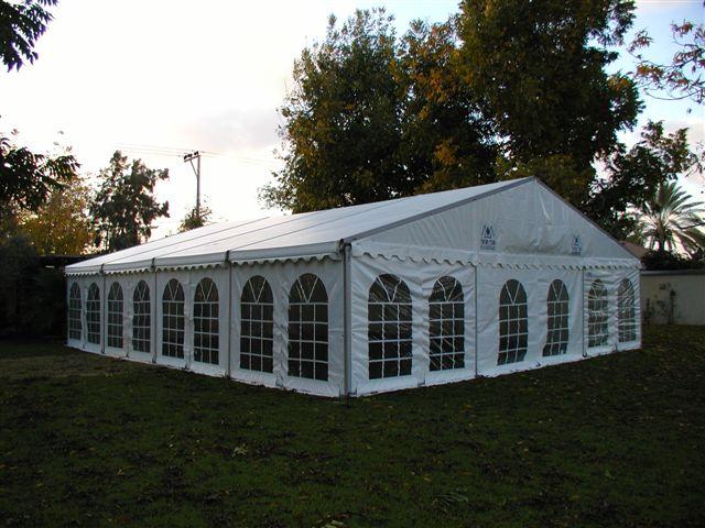 אוהל מפתח