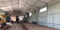 אוהלי לוגיסטיקה למכירה