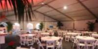 אוהל איכותי לאירועים