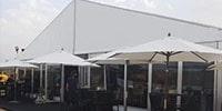 מכירת אוהלים איכותיים