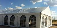 מכירת אוהלים בהתאמה אישית